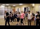 Открытый урок по САЛЬСЕ в  BNS студии танца!