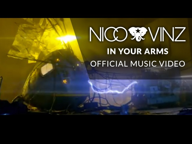 Nico Vinz - In Your Arms [Official Music Video]