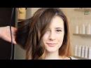 Окрашивание волос Техника БАЛАЯЖ объемные ЛОКОНЫ YourBestBlog
