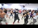 DIANA KING - SHY GUY CHOREOGRAPHY BY ANDREY BOYKO | DANCEHALL | BORDEAUX
