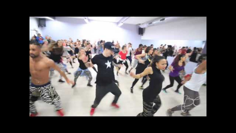 DIANA KING - SHY GUY CHOREOGRAPHY BY ANDREY BOYKO | DANCEHALL | BORDEAUX