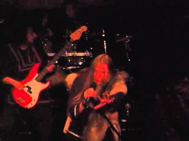 ARKONA (Live in Hollywood, CA @ Key Club) [Full show, 7/12/2011]