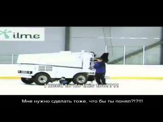 Тренировки горячих финских парней: вам и не снилось :)