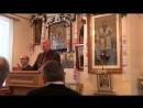 28.02.16-Пророчество Иеремии. Казачков В.И.(оконч.)
