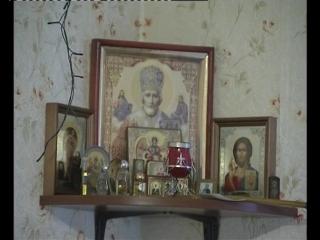 Необыкновенные люди. Храм Святой мученицы Татианы.