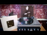 Джо Кокер 1989 Канада. LP