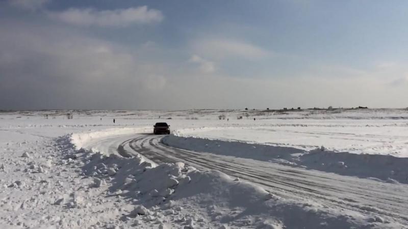 GT-Зимник 2016