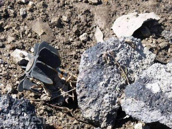 Отряд «Айдар» подорвалися на собственных минах: пять погибших