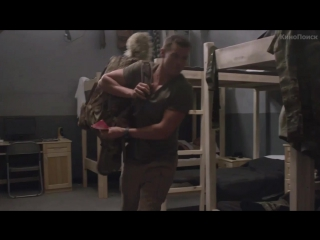 Снайпер: Наследие (2014) Трейлер