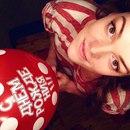 Лиза Багадяж фото #48