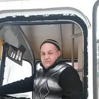 Анкета Эдисон Галиахметов