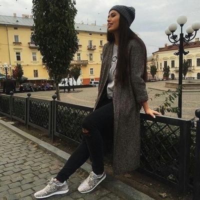 Васильева Виктория