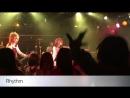 [jrokku] (VS) buccal cone - live, закулисные съемки, промо 1го юбилейного концерта