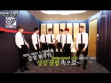 [RUS SUB][13.07.15] BTS!! Let s Dance Party Time With G.PARK!! @ DJ-ing MyungSoo