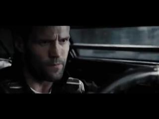 Виде клип к фильму - Смертельная гонка .