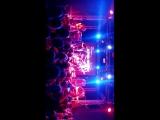 Oblivion Machine(Россия).Разогрев Fear Factory 11112015
