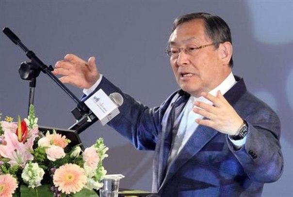 4 совета от японского БИЗНЕС-консультанта Кеничи Омае:1. Правильных