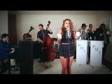 Oops. I Did It Again - Vintage Marilyn Monroe Style Britney Spears Cover ft. Haley Reinhart