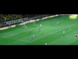 БАТЭ - «Рома». 2:0. Филип Младенович. Vine goal