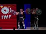 Oleksandr Pielieshenko (-85kg, Ukraine)
