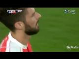Арсенал Л 3:1 Сандерленд. Обзор матча и видео голов