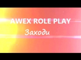 by Awex Role Play