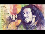 Bob Marleys Greatest Hits Full Album - Best Songs Of Bob Marley