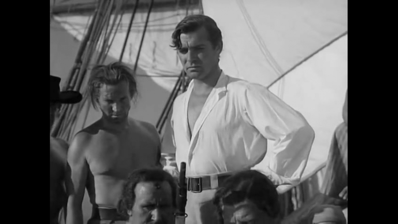 Mutiny on the Bounty (1962) Мятеж на «Баунти»