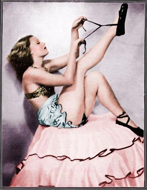 Кадры из фильма «Фантазия» / 1940