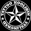 Tattoo Koolibin Stalingrad