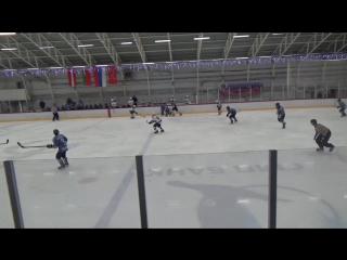турнир СМП Банк Динамо - СКА_ГПБ  07.01.2016 2 период