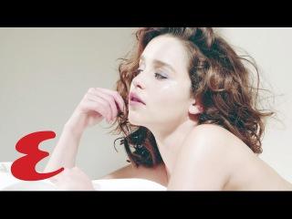 Emilia Clarke: Sexiest Woman Alive