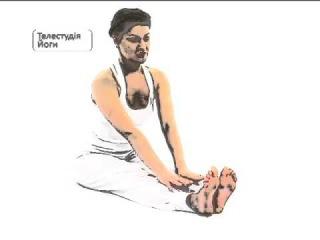 Йога исцеления пробуждение энергии в области крестца
