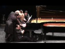 12 пианистов - «Galop-Marche à 12 for 12 Pianists at 1 Piano»