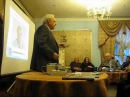 Выступление в Доме ученых Alexander Zakurdaev
