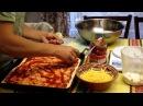 Семья Бровченко. Рецепт пиццы разные варианты начинки. Пицца с мясом. Пицца с рыбой. И др.