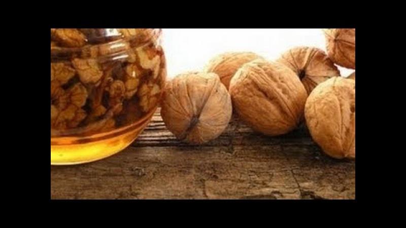 Пища Богов №7 (26.02.2013) Орехи и мёд (02.07.2013) (улучшенная версия)