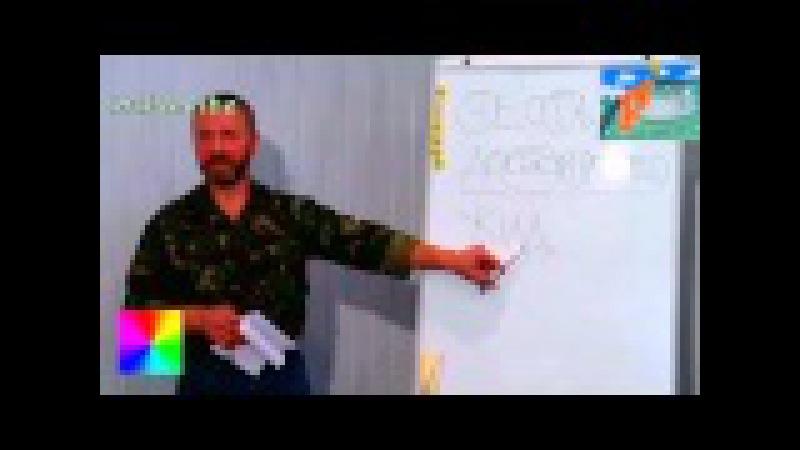 Сергей ДАНИЛОВ - Что означает слово ЖИД?