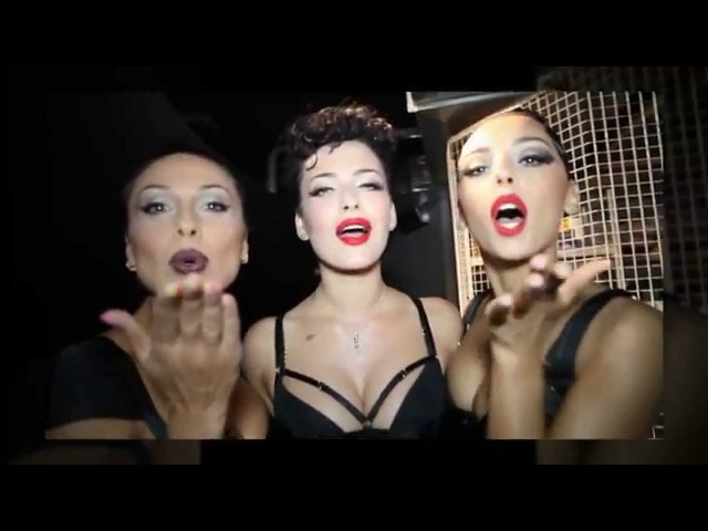 Twiga Monte Carlo Special guestsThe Nikita 2nd August 2015