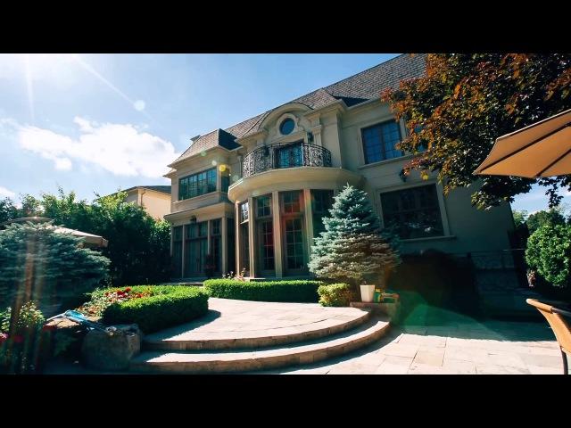 Toronto Luxury Home for sale by Andrea Hanak Royal LePage