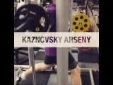"""MAKS•KUDINOV on Instagram: """"@pan_kaznowski  Работаем с Арсением в поте лица, день ног всегда не прост и многими не любим, но пропускать его нельзя-преступление!…"""""""