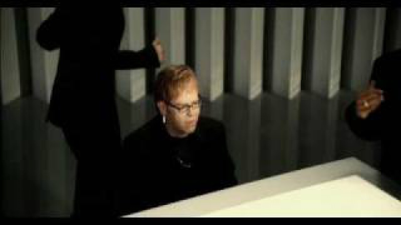 Blue Featuring Elton John - Sorry Seems To Be The Hardest Word