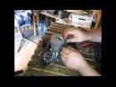 Ремонт бензопилы Partner P351XT. 1 серия - Разборка