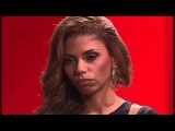 Габриэлла и Екатерина Кокорина (Кому зачем) Голос 4 сезон 9 выпуск (Поединки 2015)