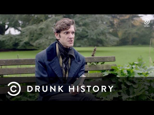 Lord Byron | Drunk History