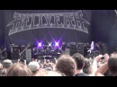 Hellyeah live at Hellfest 2013 (full concert)