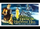 1959 House On Haunted Hill Color