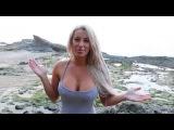Laci Kays World: Beach Photo Shoot