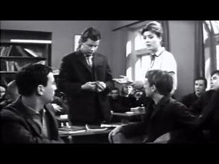 Советский фильм - Я вас любил... (1967). Полная версия.