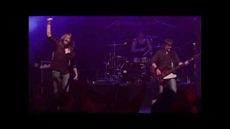 HARDBONE - Wild Nights (Live at Full HD Festival, Emden GER)